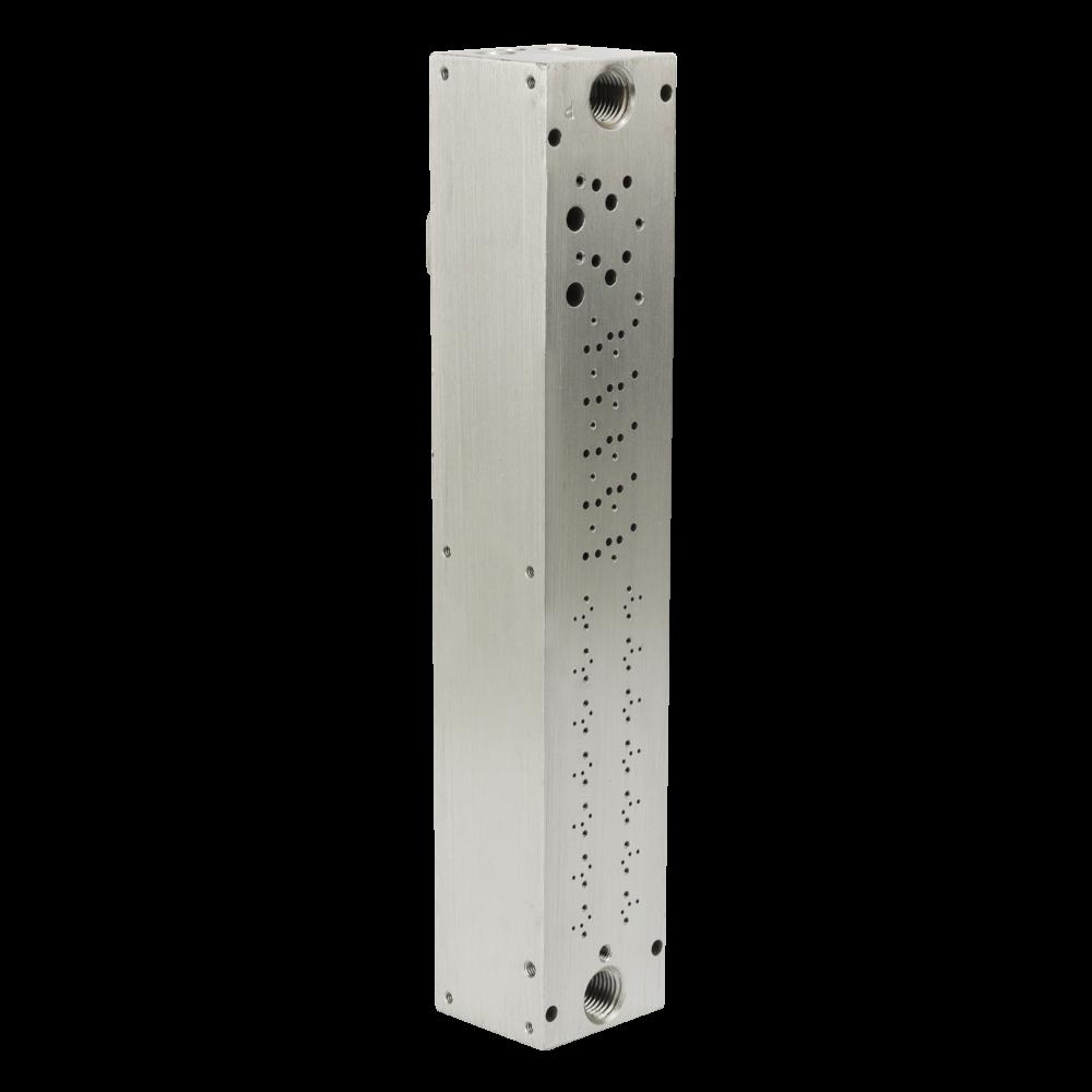 elektronica componente spruitstuk molen 2